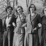 The Mitford sisters